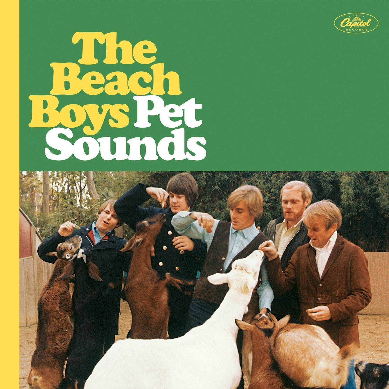 The Beach Boys – Pet Sounds 50th Anniversary Collector's Edition