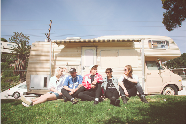NEWS: Fickle Friends share new single 'Cry Baby'