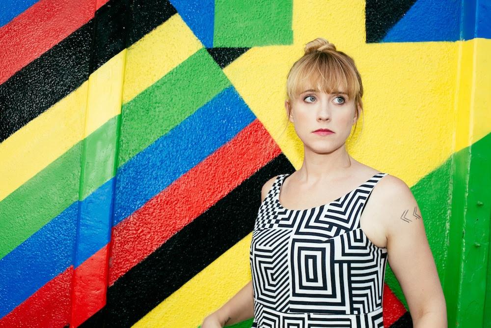 NEWS: Flock of Dimes shares new single 'Semaphore'