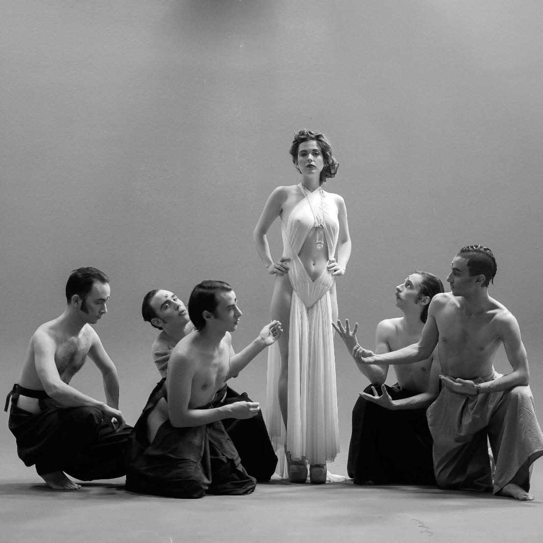 NEWS: La Femme to release new album 'Mystère' in September