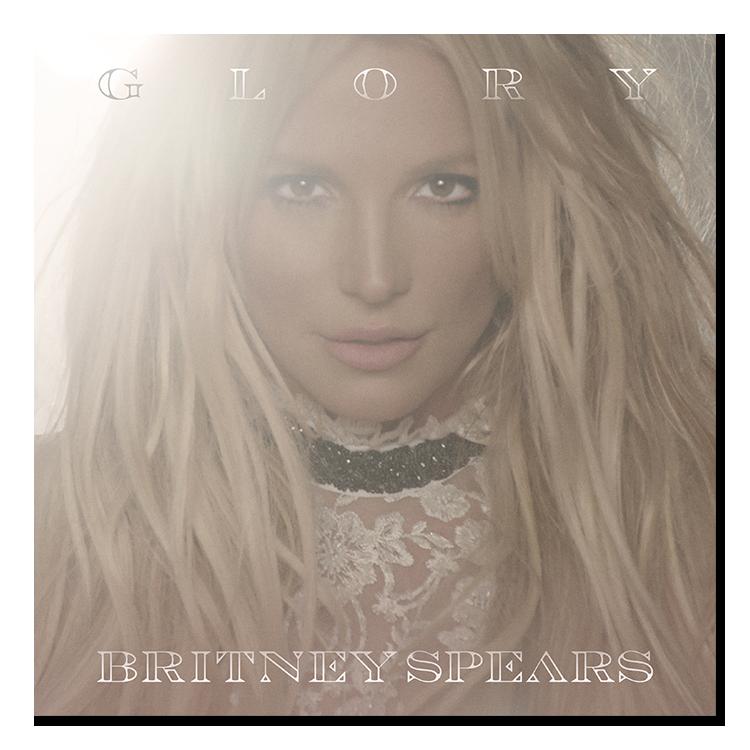 Britney Spears – Glory (RCA)