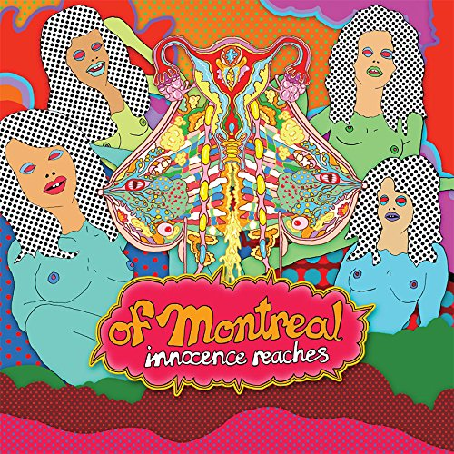 Of Montreal – Innocence Reaches (Polyvinyl Records)