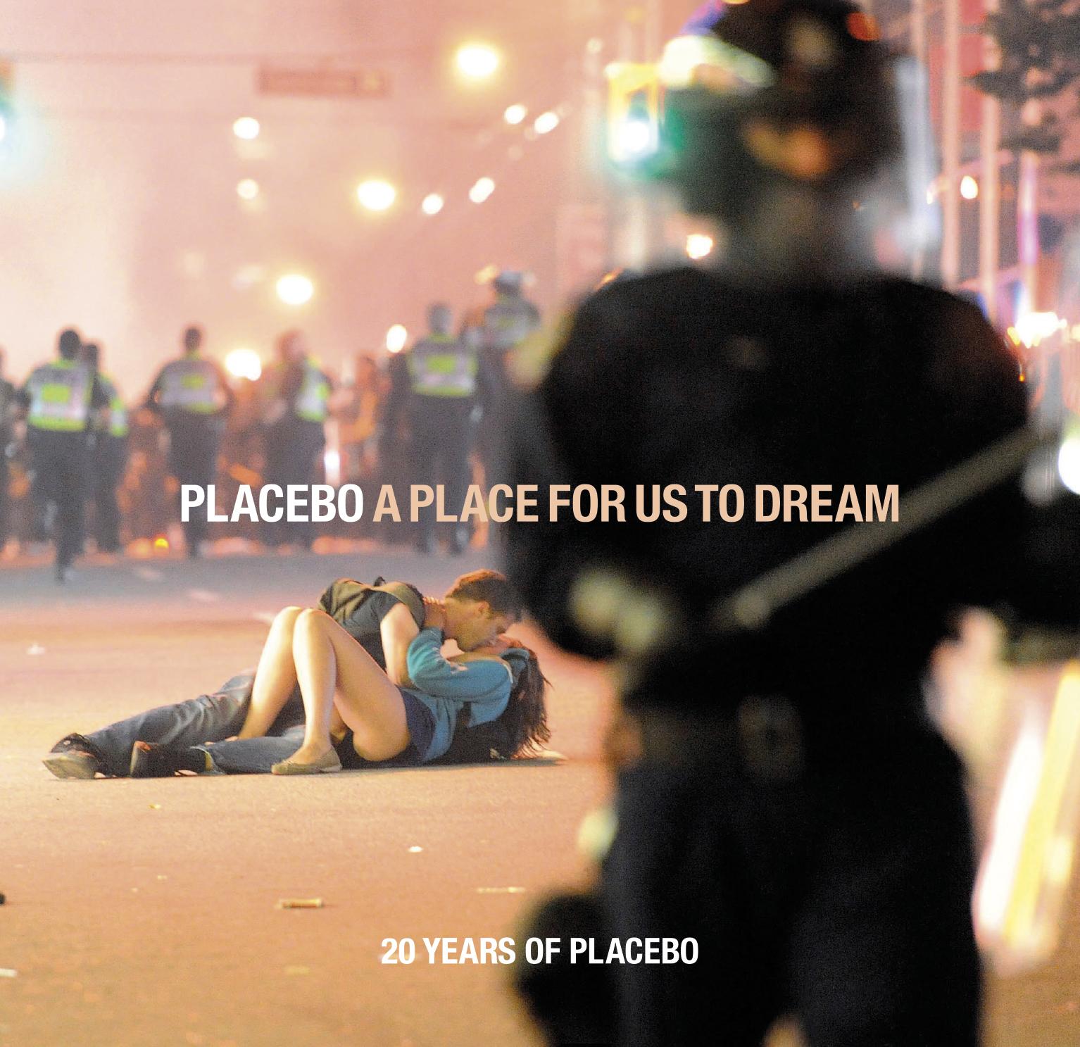 NEWS: Placebo announce retrospective album, new EP and tour
