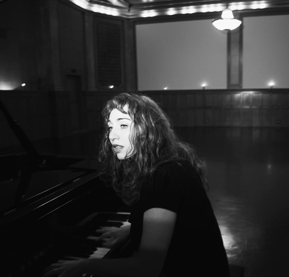 Track of the Day #908: Regina Spektor – While My Guitar Gently Weeps