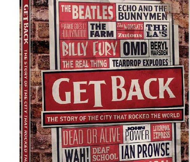 NEWS: Watch Paul McCartney discuss his early days of songwriting from documentary 'Get Back'
