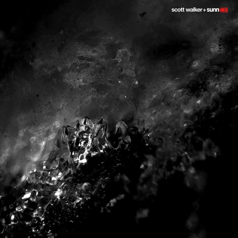 Scott Walker + Sunn O))) –  'Soused' (4AD)