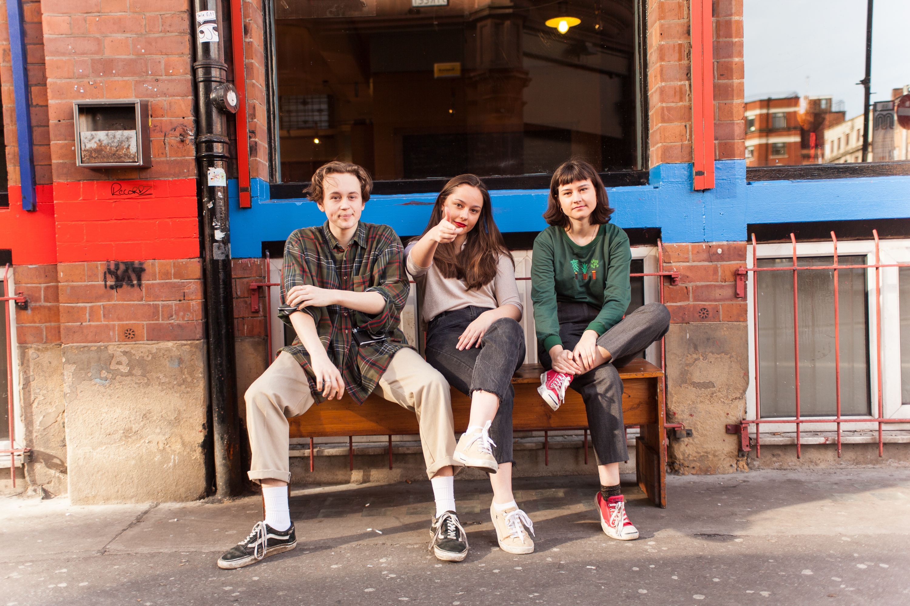 NEWS: The Orielles sign to Heavenly Recordings