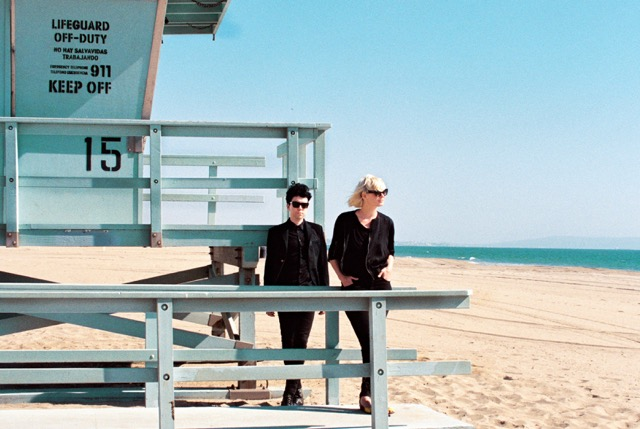 NEWS: The Raveonettes share new track 'This Is Where It Ends'