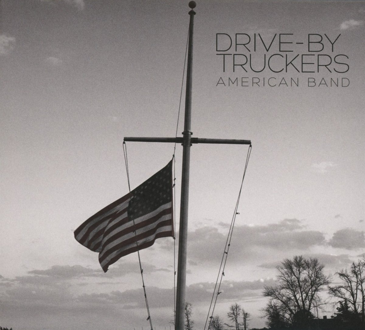 Drive-By Truckers – American Band (ATO Records)