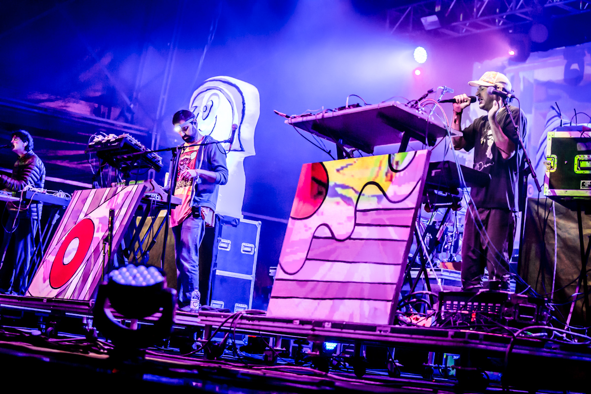 NEWS: Animal Collective announce 'The Painters EP' & 'Kinda Bonkers' Lyric Video