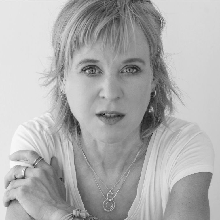 IN CONVERSATION: Kristin Hersh: Wyatt at the Coyote Palace
