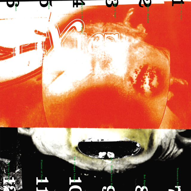 WIN: Pixies – 'Head Carrier' Ltd T-Shirt & CD Album