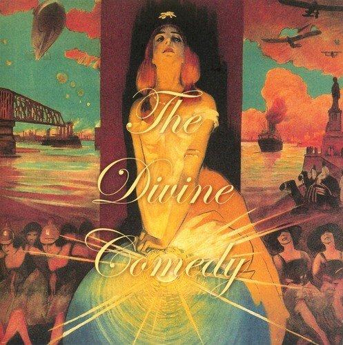 The Divine Comedy – Foreverland (Divine Comedy Records)