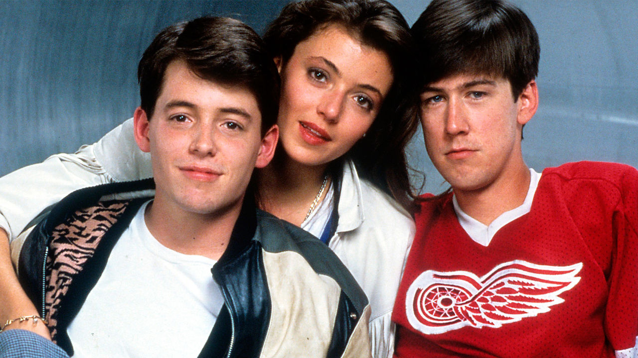 NEWS: The 'Ferris Bueller's Day Off' soundtrack is being released for the first time