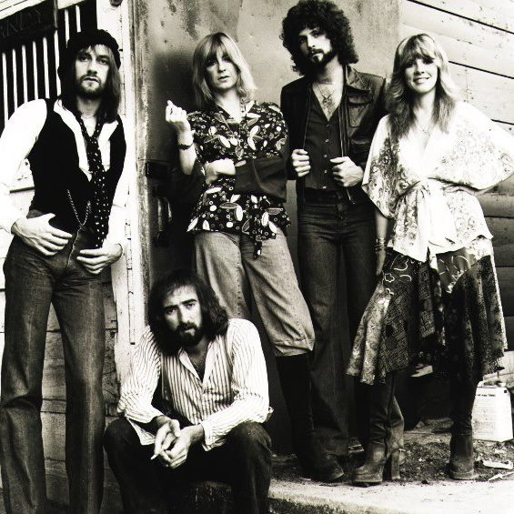 NEWS: 'The Complete Illustrated History' of Fleetwood Mac to be released later this month