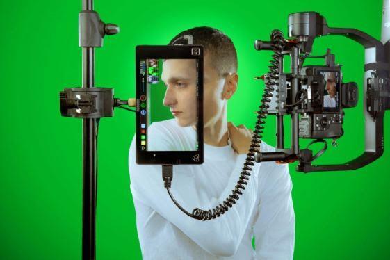 Raiding the memory banks of Techno-Pop & Motion Graphics