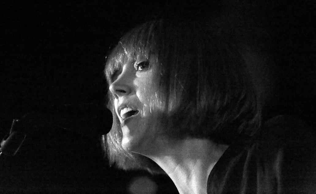 Beth Orton/Brodka –Leeds Beckett University, 03/10/16