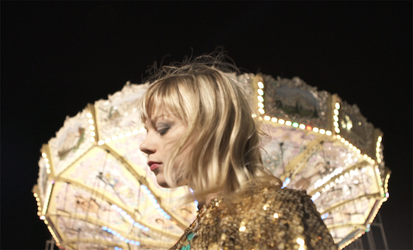 NEWS: Basia Bulat shares new video for 'Infamous'