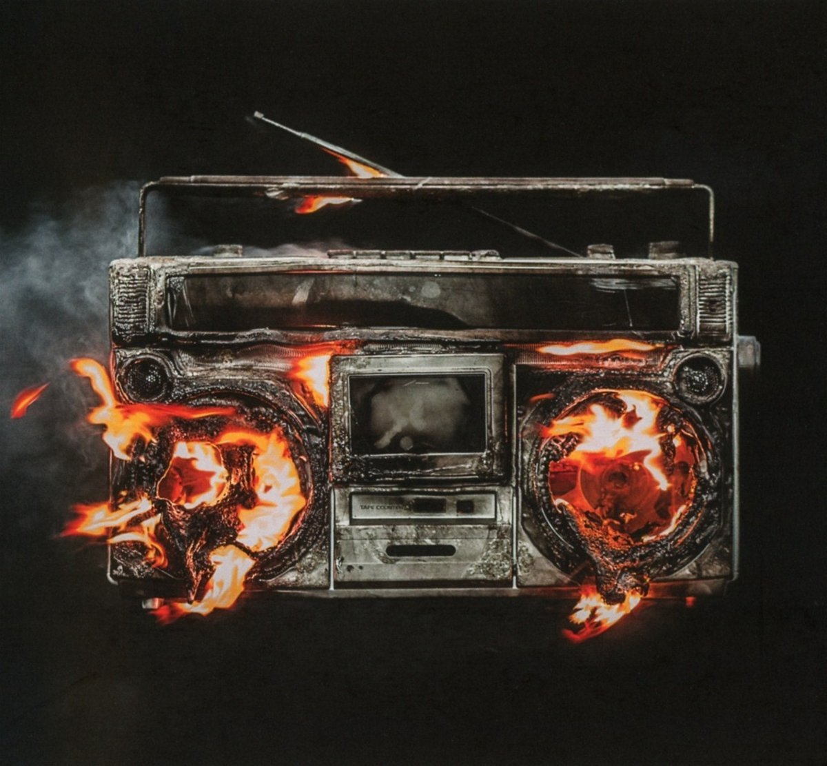 Green Day – Revolution Radio (Reprise Records)