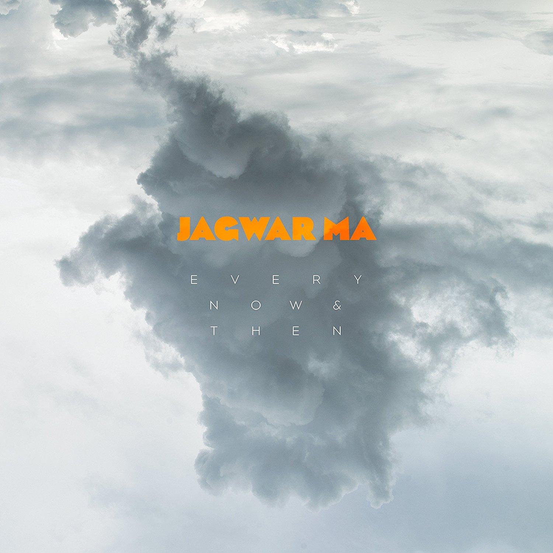 Jagwar Ma – Every Now & Then (Mom & Pop)
