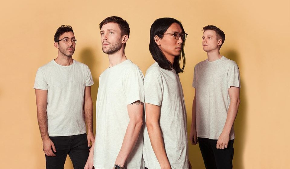 NEWS: Teleman to head out on UK tour in February