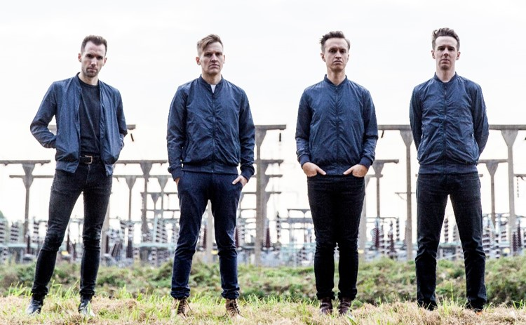 NEWS: Dutch Uncles announce new album 'Big Balloon,' share title track