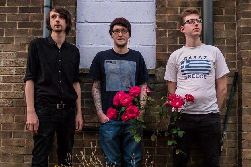 EXCLUSIVE: Stream Slurs' new EP 'Badmouth'