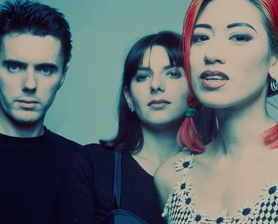 NEWS: Lush to play their final ever show in Manchester on Friday
