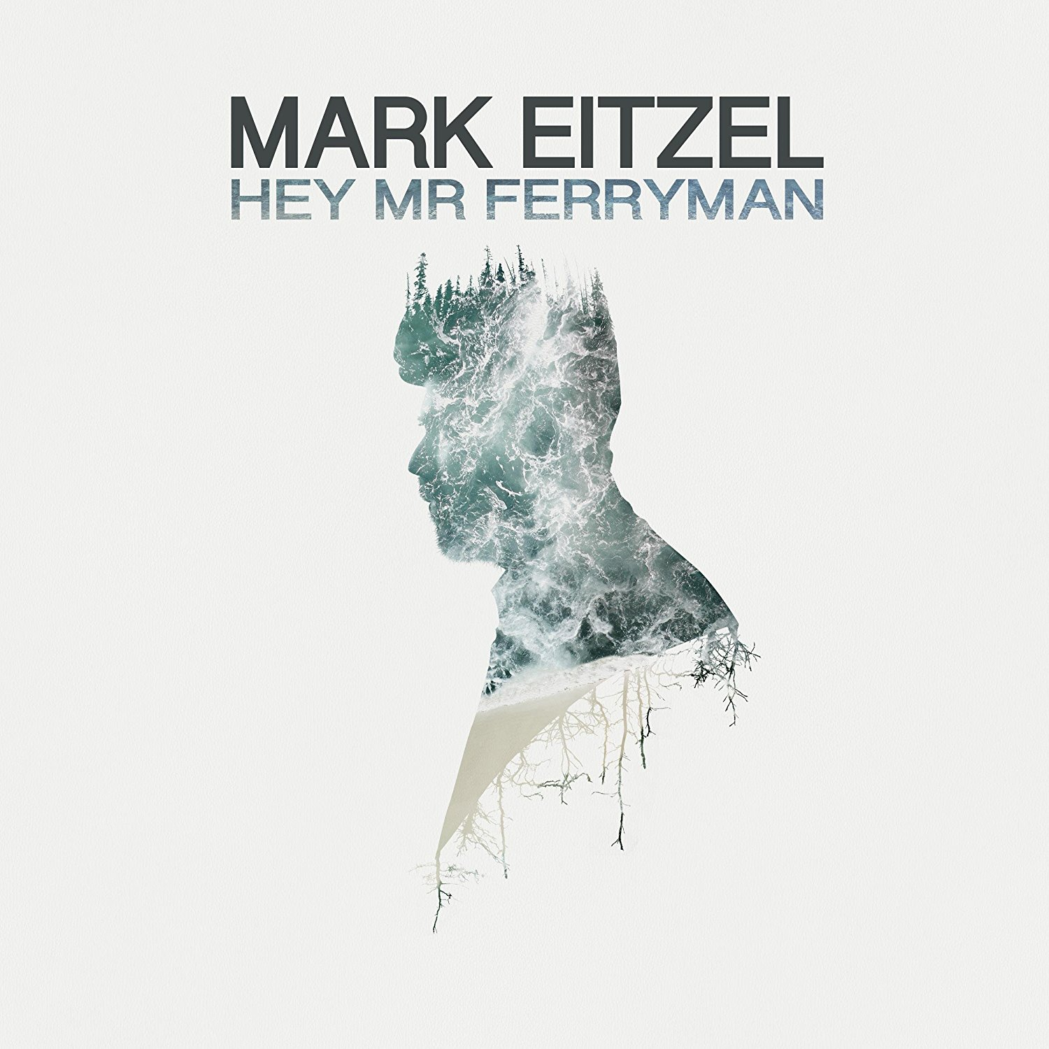 Mark Eitzel – Hey Mr Ferryman (Decor Records)