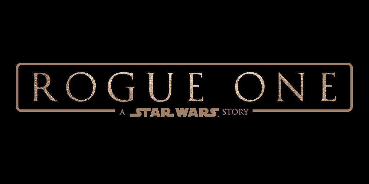 FILM REVIEW: Rogue One: A Star Wars Story