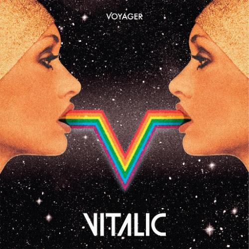 Vitalic – Voyager (Universal Music Group)