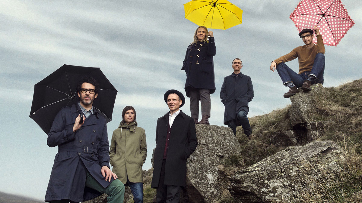 NEWS: Belle and Sebastian to headline open air London concert