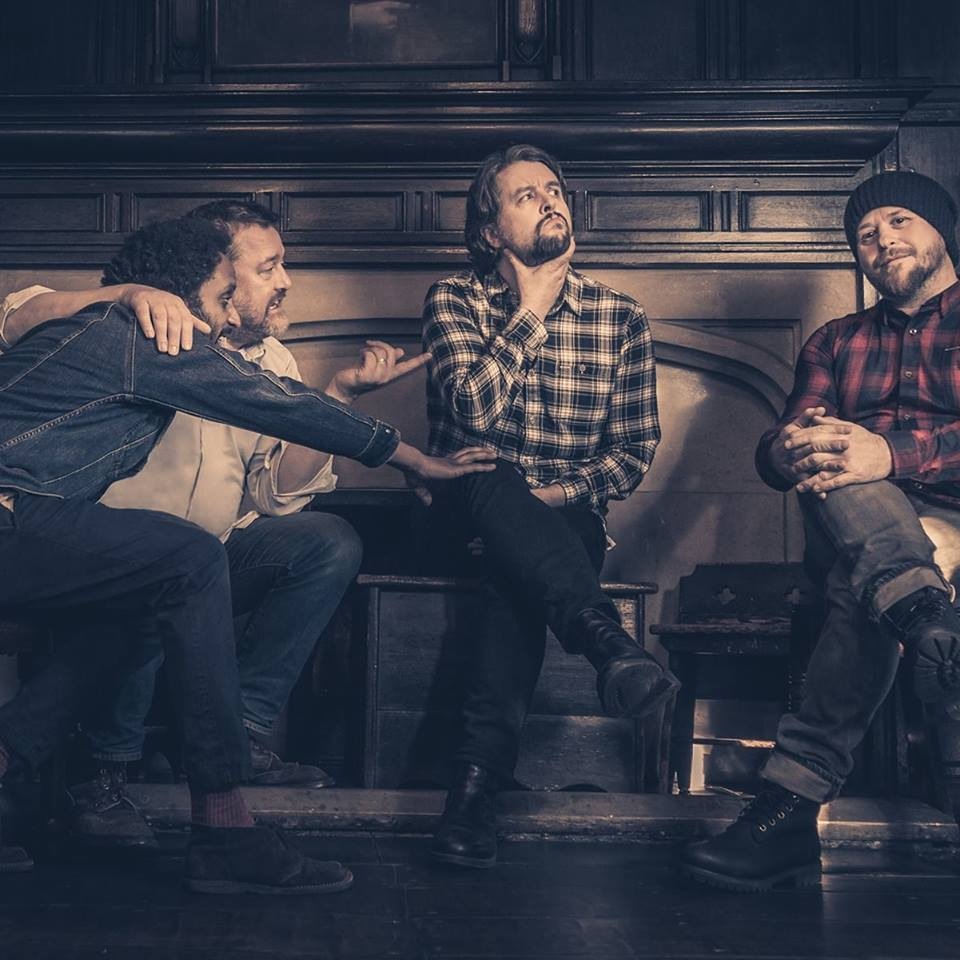 NEWS: Elbow to release new album 'Little Fictions' in February
