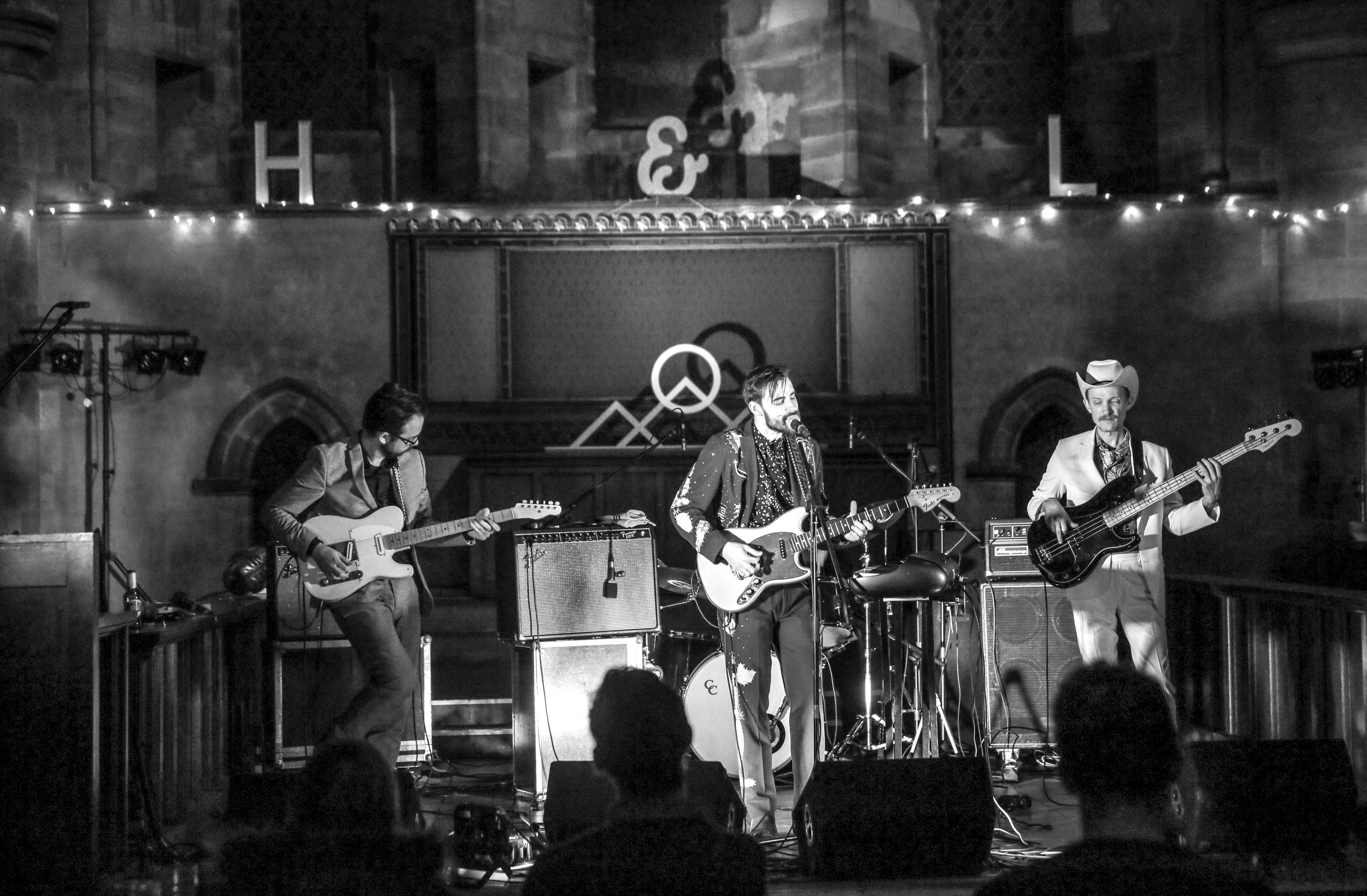 PREVIEW: forthcoming shows in Leeds from High & Lonesome