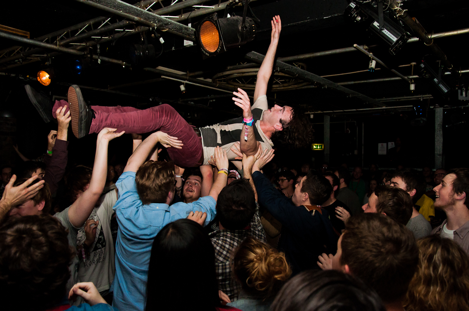 South Wales Live Music Scene: Where does it go from here?