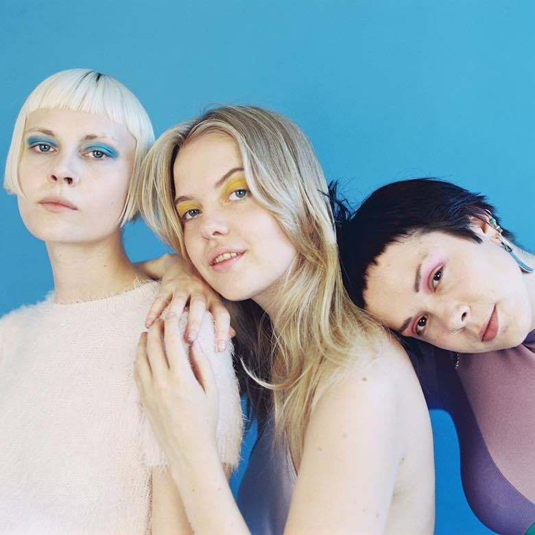 NEWS: Dream Wife announce UK Tour for October