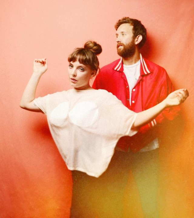 Video Of The Week #19: Sylvan Esso – Kick Jump Twist