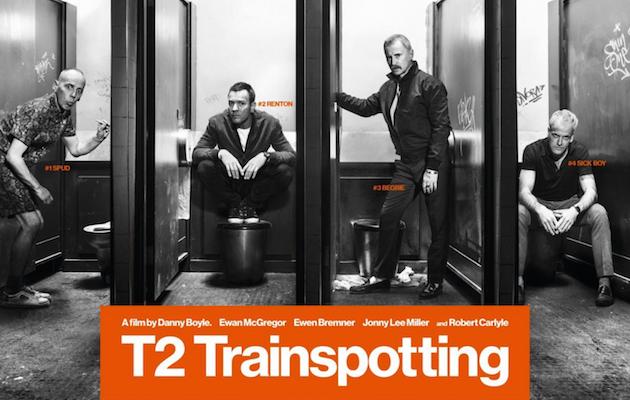 FILM: T2: Trainspotting