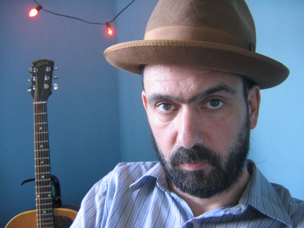 Track Of The Day #970: Mark Eitzel – No Answer