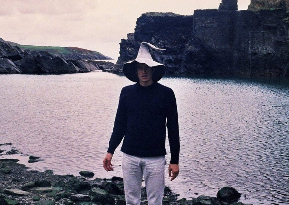 NEWS: H Hawkline unveils new track 'Last Thing On Your Mind'