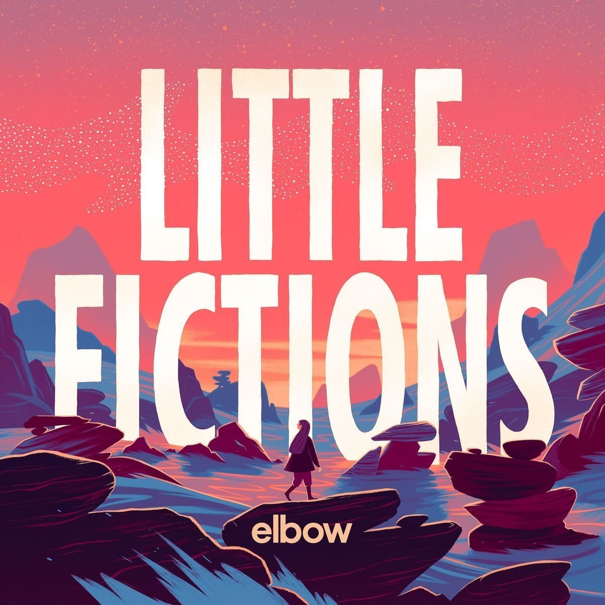 Elbow  – Little Fictions (Polydor)