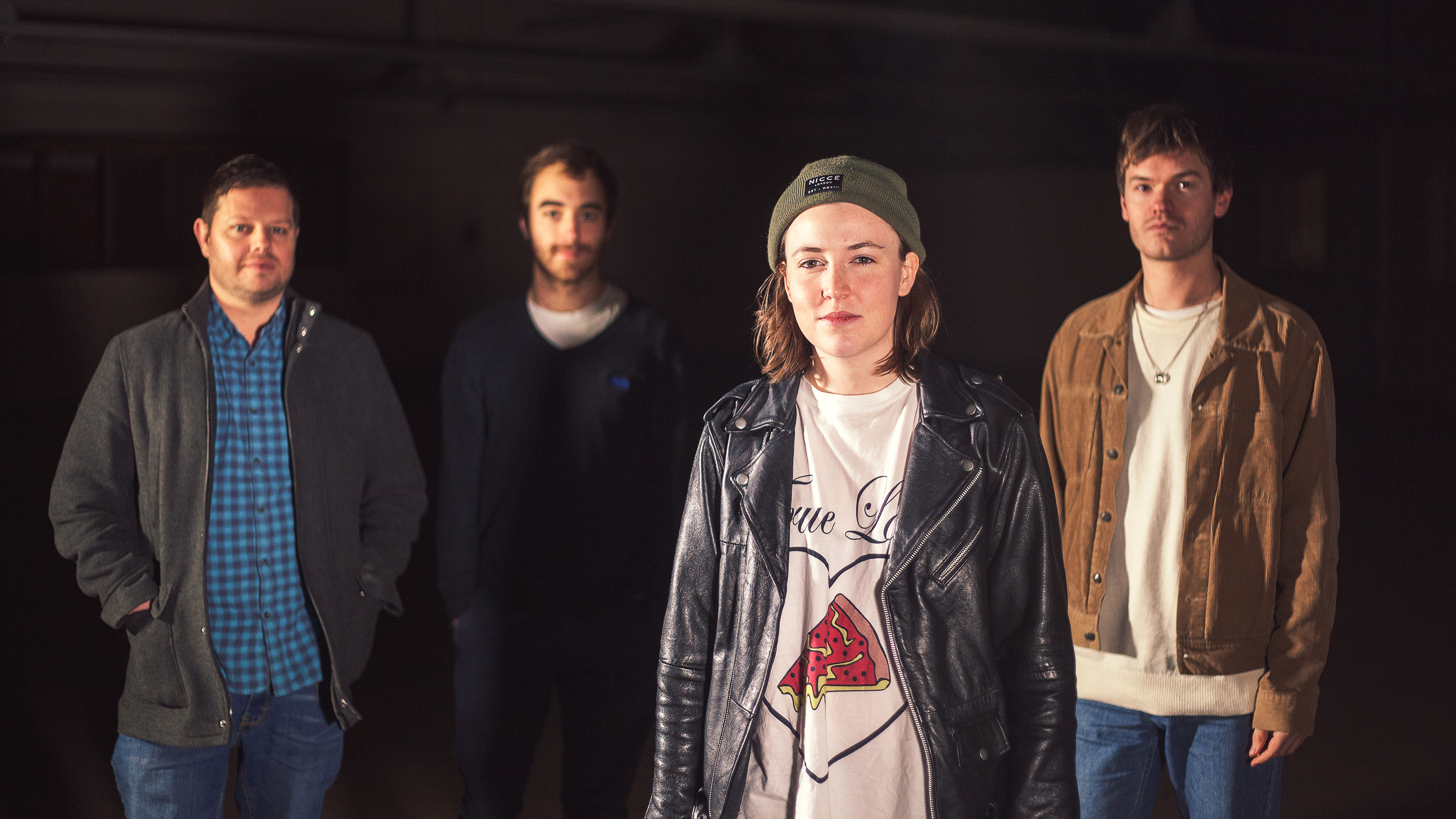 EXCLUSIVE: Winter Coat 'Into The Blue' Video Premiere