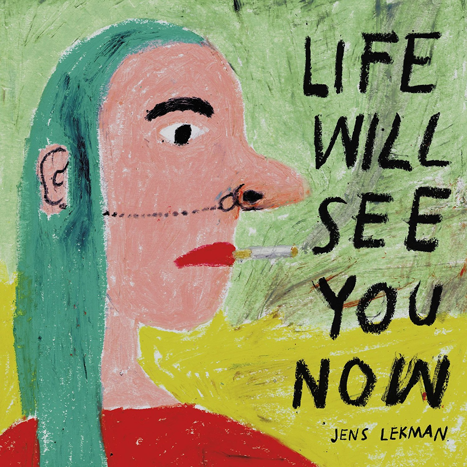 Jens Lekman – Life Will See You Now (Secretly Canadian)