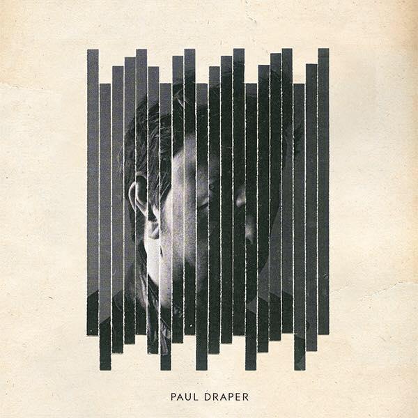 NEWS: Paul Draper announces first solo UK tour