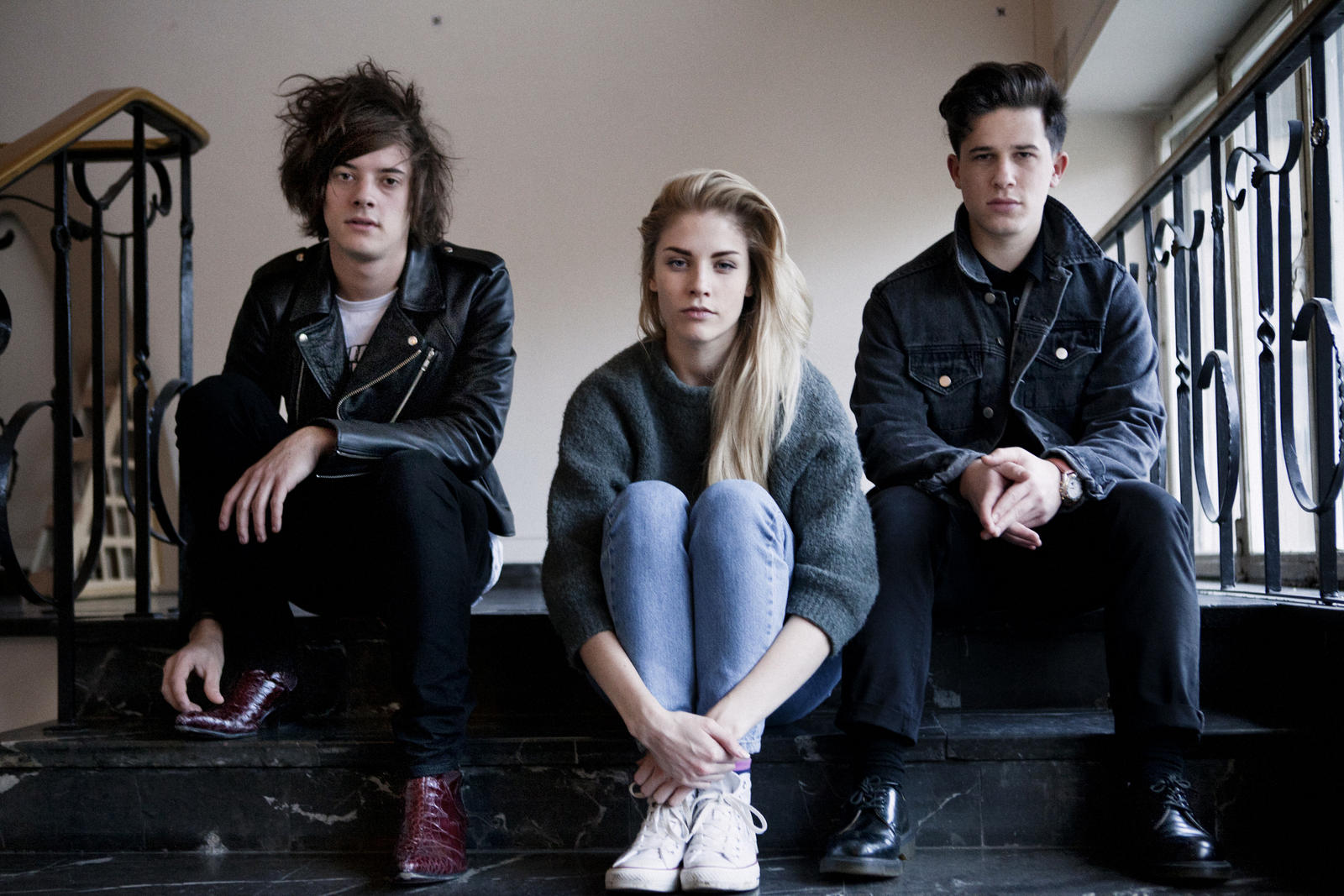 NEWS: London Grammar share video for 'Big Picture'