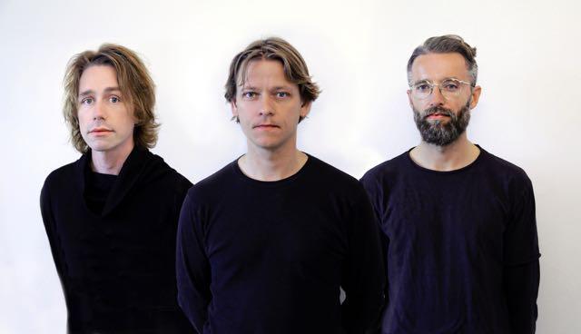 NEWS: Mew announce seventh album 'Visuals' & European Tour in May