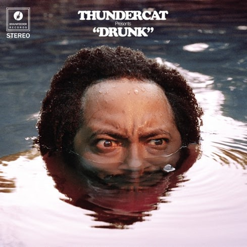 Thundercat – Drunk (Brainfeeder)