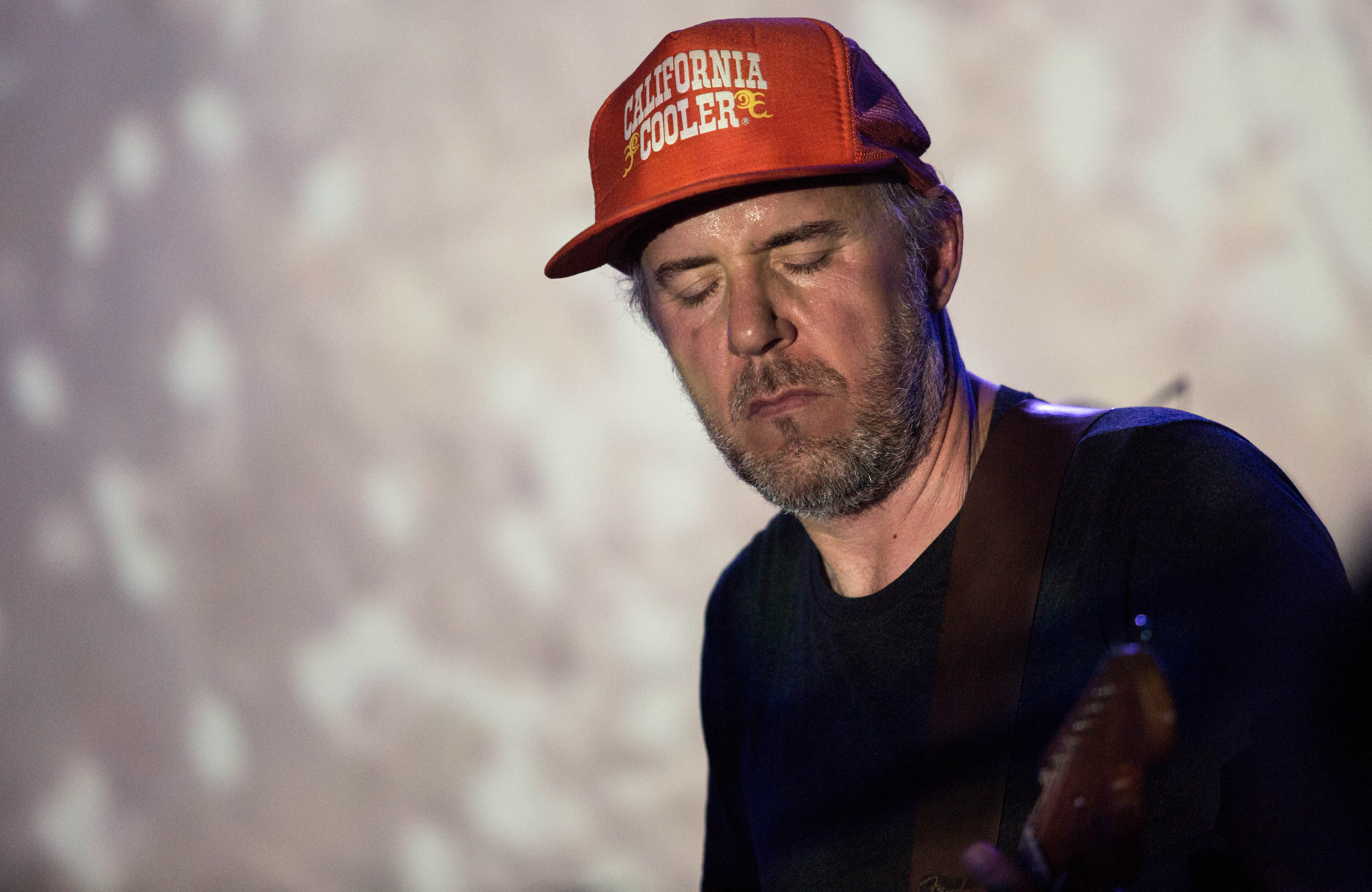 From The Crate: Grandaddy – Under The Western Freeway