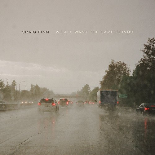Craig Finn – We All Want The Same Things (Partisan)
