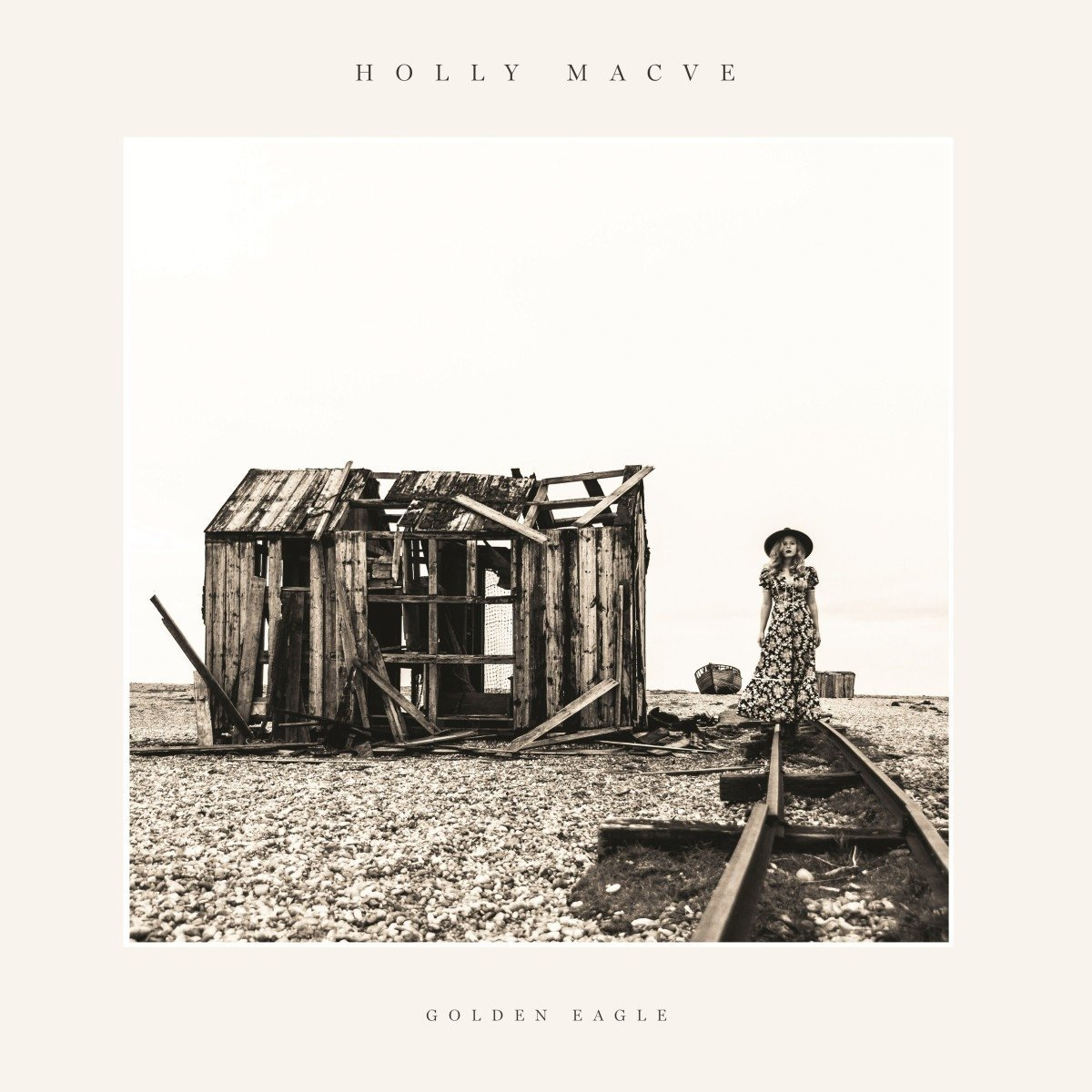 Holly Macve – Golden Eagle (Bella Union)